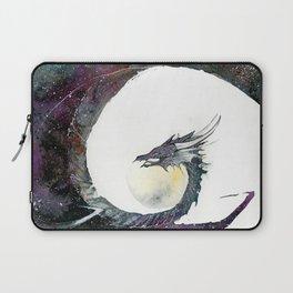 Cosmos Dragon Laptop Sleeve