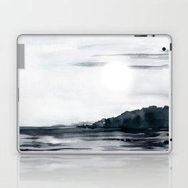 Watercolour Landscape Laptop & iPad Skin