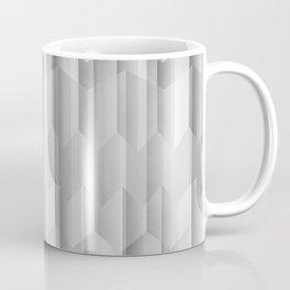 Folded Paper 2 Coffee Mug