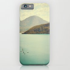 The Lake iPhone 6s Slim Case