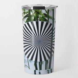 Tropical Trance Travel Mug