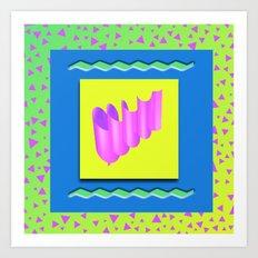 twirpys Art Print