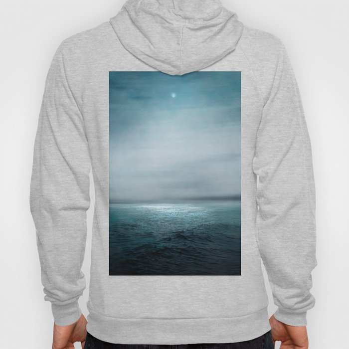 Sea Under Moonlight Hoody