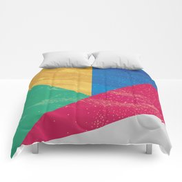 Surface Comforters