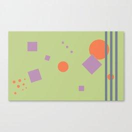 Wallis Canvas Print