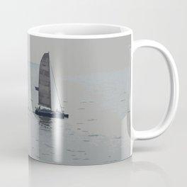 Sea Adventure Coffee Mug