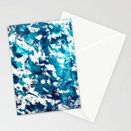 Ocean Floor Stationery Cards