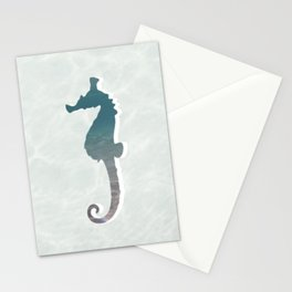Within water Stationery Cards