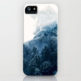 FATHER iPhone Case