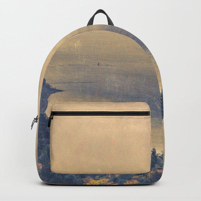 Classic Columbia Backpack