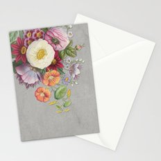 Hanna Floral Stationery Cards