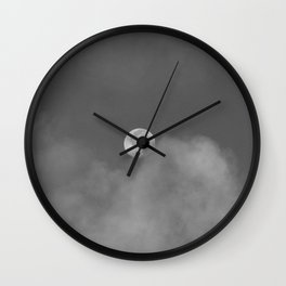192 | hill country Wall Clock