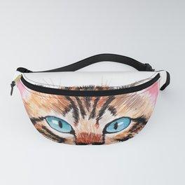 Bengal Cat Fanny Pack