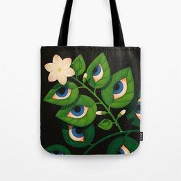 Jasmine Tote Bag