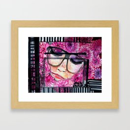 Revisited Framed Art Print