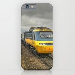Kenny G @ Yatton iPhone Case