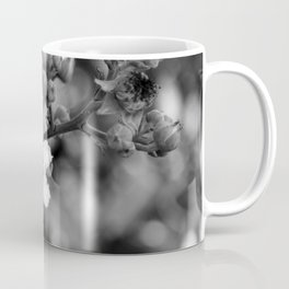 Blackberry Flower Coffee Mug