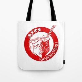 This Is My Ramen Shirt Tote Bag