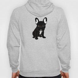 Brindle French Bulldog Hoody