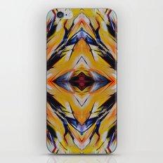 MECHA iPhone & iPod Skin