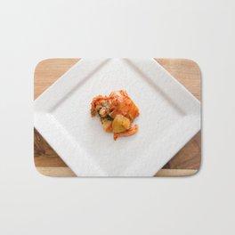 Kimchi Bath Mat