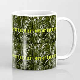 OUT OF THE MIST - Triplex Coffee Mug