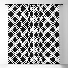 Pattern 2001 Blackout Curtain