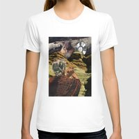 fifth harmony T-shirts featuring Harmony by Michael Harford
