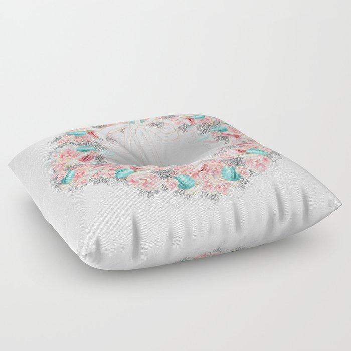 Gift Floor Pillow