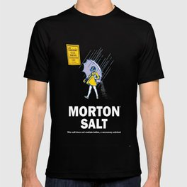 Morton Salt(1) T-shirt