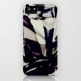 Untitled # 1  iPhone Case
