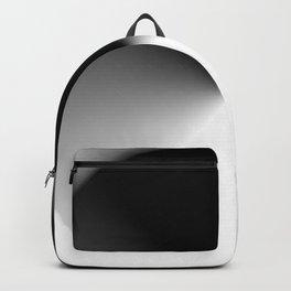 Dark and Light Burst Backpack