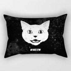 #MEOW Rectangular Pillow