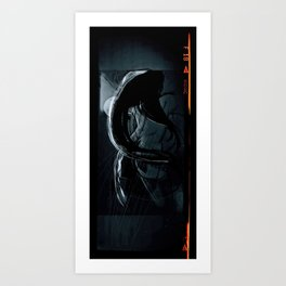 Art of Night Art Print
