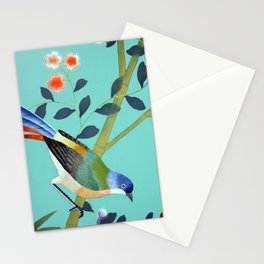 something else entirely Stationery Cards