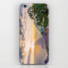 Grand morning Arizona! iPhone & iPod Skin