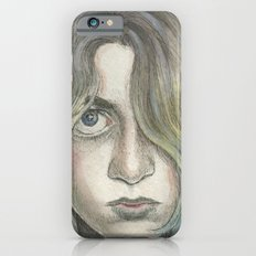 Self as a Human Being  iPhone 6s Slim Case