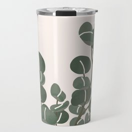 Little Eucaliptus Travel Mug
