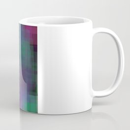 Wild#4 Coffee Mug
