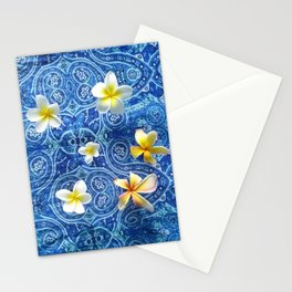 Perfumed Paisley Stationery Cards