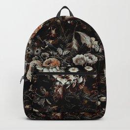 Night Garden V Backpack