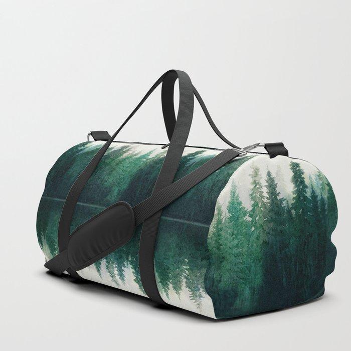 Reflection Duffle Bag