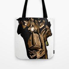 Hello Babe! Tote Bag
