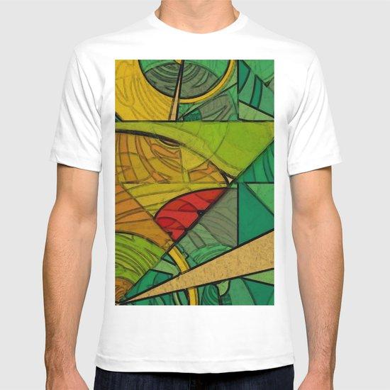 Tropical Farm T-shirt