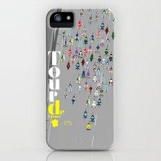 Tour De France Slim Case iPhone (5, 5s)