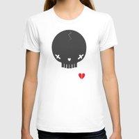ed sheeran T-shirts featuring HEART BREAKER - ed. fact by PAUL PiERROt