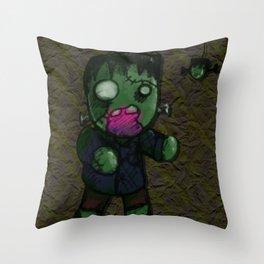 Bobenstein Throw Pillow