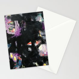 Beauty in the Dark Stationery Cards
