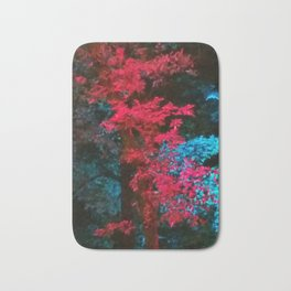 iDeal - Trippy Trees 01 Bath Mat