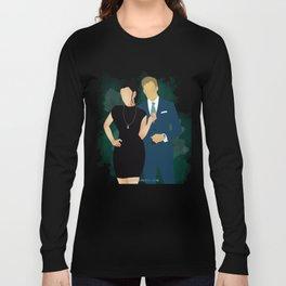 Kiss the Sky Long Sleeve T-shirt
